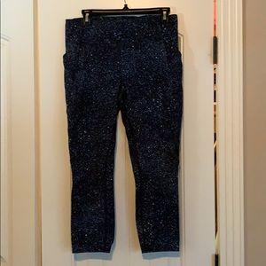 Lululemon size 10 7/8 legging